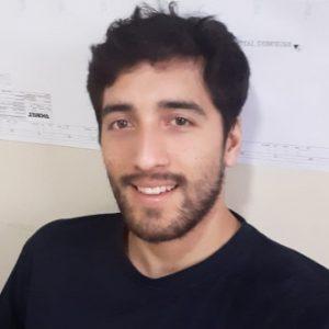 Profile photo of Maximiliano